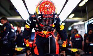 Water pump failure puts Verstappen race in jeopardy!