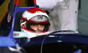 Remembering a brave racer and all-rounder