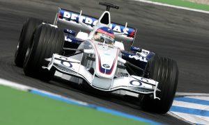 Happy Birthday to Jacques Villeneuve!