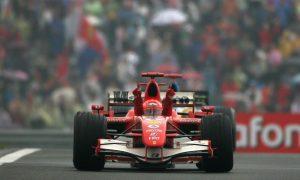 Michael Schumacher's ultimate triumph