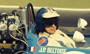 Remembering Jean-Pierre Beltoise