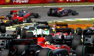 "Max Verstappen: 'Bring back the screaming V10!"""