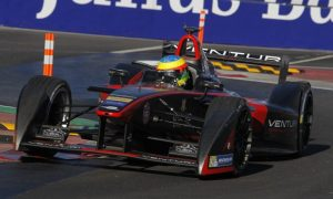 Conway gets Paris ePrix call from Dragon