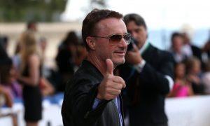 Irvine on Vettel: 'He's just a spoiled brat!'