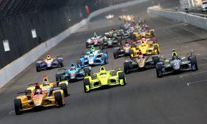 Shocker: Fernando Alonso heads to the Indy 500!