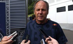 Berger: Mercedes still has the upper hand over Ferrari