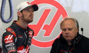 Haas: a good sign when Grosjean isn't complaining