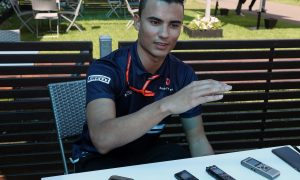 Wehrlein lashes out at critics 'who know nothing'