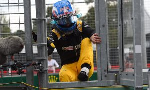 Palmer longing for a trouble-free weekend