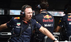 Red Bull still banking on 'different' design approach