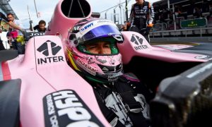 Perez: 'I would not give up my car over a fitness issue'