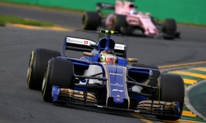 Wehrlein back in the Sauber saddle for Bahrain!
