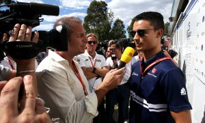 Rumors swirling around Wehrlein's 'fitness' issue