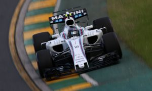 Stroll welcomes  a more 'forgiving' track in China