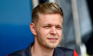 'I didn't apologise to Ericsson,' says Magnussen