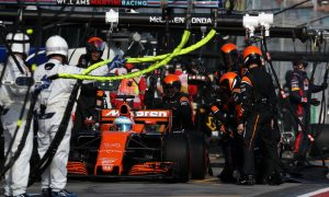 More pain expected for McLaren in China - Hasegawa