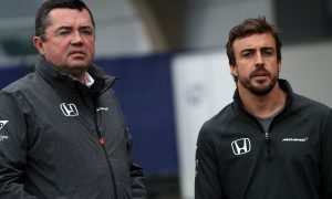 McLaren and Alonso hold off on contract talks!