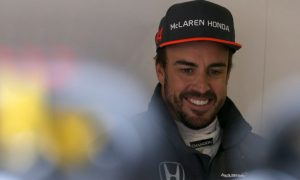 John Watson says Alonso has 32 million reasons to stay at McLaren!