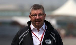 Brawn: 'Active suspension could help overtaking'