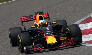 Ricciardo: Hardly any chance of Red Bull catching up with rivals