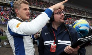 Ericsson seeking better luck in Bahrain's desert