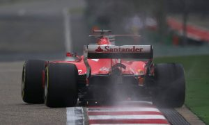 Suspicions ramp-up over legality of Ferrari flexible floor
