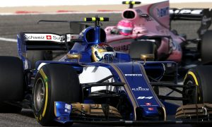 Wehrlein bounces back with impressive P13 quali
