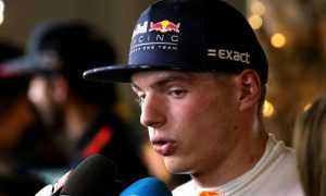 Verstappen apologises to Brazilians for disrespectful remark
