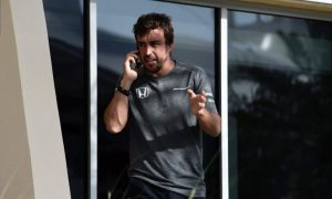 Porsche boss: 'No room for Alonso in our team'
