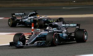 Bottas boosted overall by Bahrain struggles