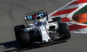 Massa prepping for a 'battle with the bulls'