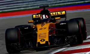 Hulkenberg wrestles another points-scoring finish for Renault