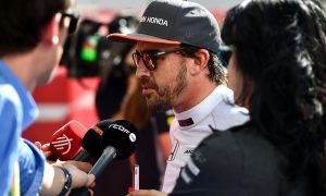 Alonso 'sad' at complete Russian GP failure