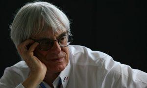Malaysia GP boss 'suckered' by Ecclestone