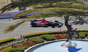 Long Beach looking into plans to host F1 Grand Prix
