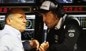'Indy 500 deal impossible with Ron Dennis', admits Alonso