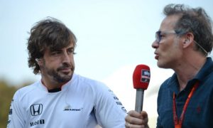 Villeneuve: Drivers blasting Alonso Indy bid just making excuses