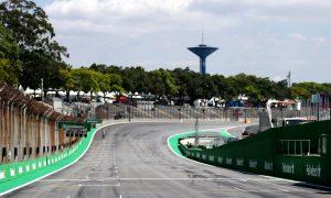 Ecclestone talks down Brazilian GP future