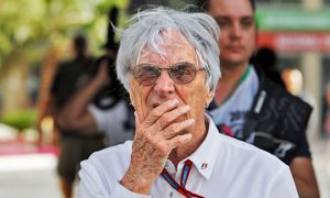 Ecclestone 'just trying to help' F1's new owners