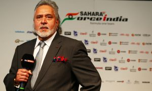 Force India's Vijay Mallya arrested by Scotland Yard!