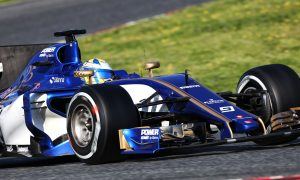 Sauber close to Honda deal for 2018
