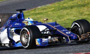 Sauber close to Honda deal for 2018