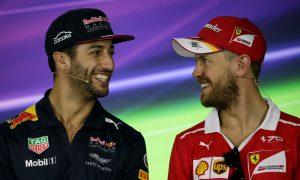 Marko dispels Ferrari-Ricciardo rumors