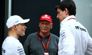 Wolff: Bottas performance will boost both Mercedes drivers