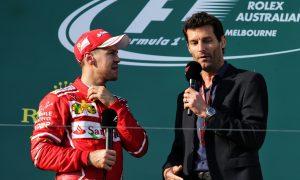 Webber: New cars have re-energized Vettel