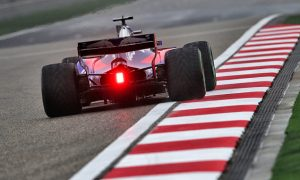 Sainz: 'Friday was like being back at home watching on TV'