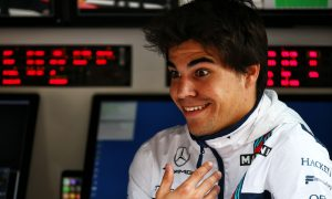 Stroll happy to venture into familiar territory