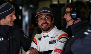 Video: Fernando Alonso and Zak Brown talk Indy 500