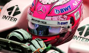 Friday issues 'could provide an opportunity' for Force India