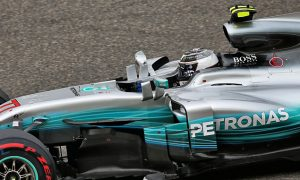 Bottas: 'Shame' to miss out by a thousandth of a second